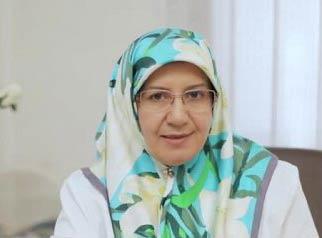 دکتر اعظم السادات موسوی
