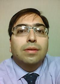 دکتر فرزین احمدی