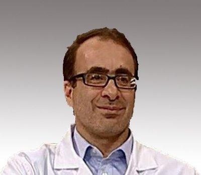 دکتر علی اصغر شریفی