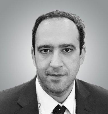 دکتر علی باباشاهی