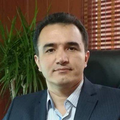 دکتر بهادر محمد امین