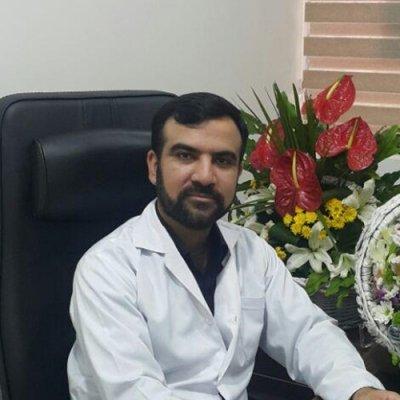 دکتر مرتضی محمدی