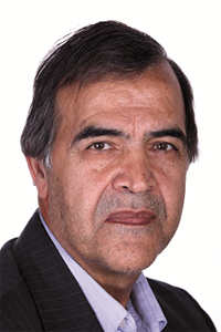 دکتر محمدکریم نعمت اللهی