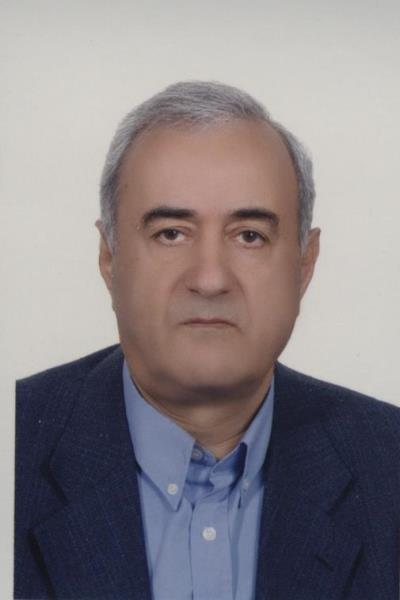 دکتر محمد ابریشمی