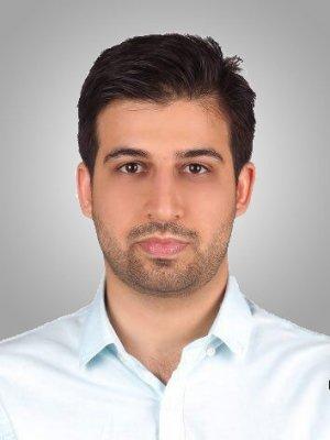 دکتر سید میعاد موسوی