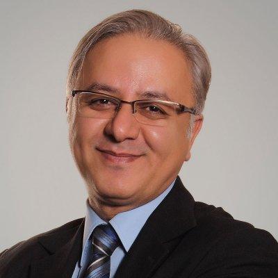 دکتر شهرام رحیمیان