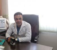 دکتر محمد هاشم ناصری
