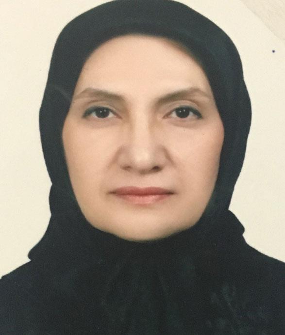دکتر نسرین احمدی نژاد