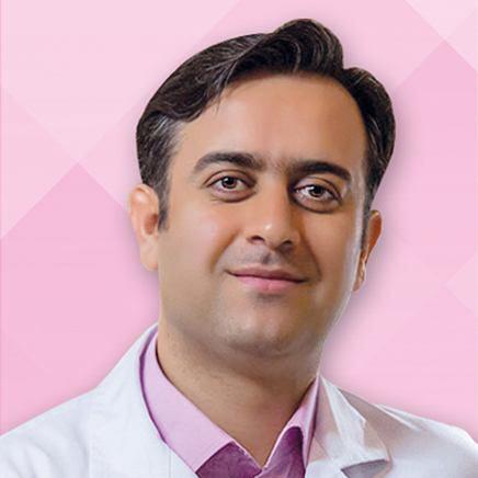 دکتر حجت اله خواجه پور