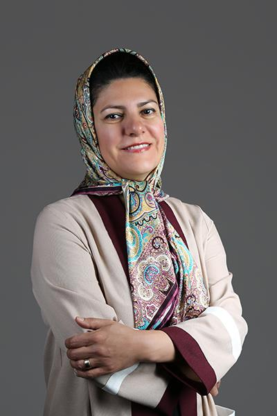 دکتر فاطمه  علی بابایی