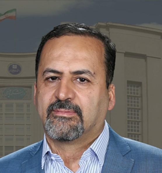 دکتر حسین قناعتی
