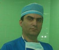 دکتر سامان ستوده