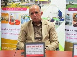 دکتر ناصر سنجر موسوی