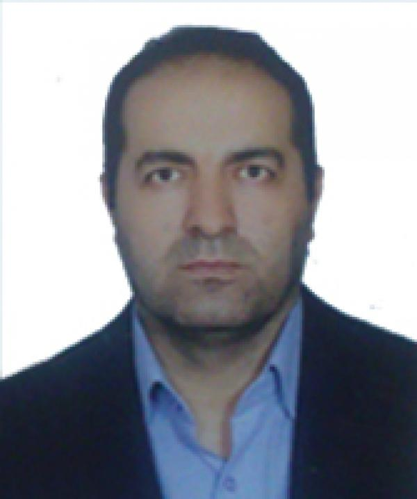 دکتر رضا  برزگر
