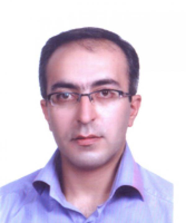 دکتر علی دین پرست