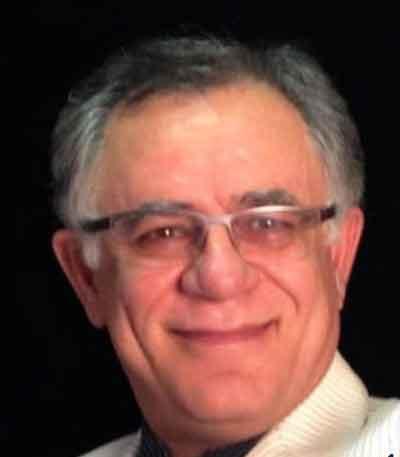 دکتر محمد عزیزی