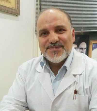 دکتر جواد  رستگار مقدم