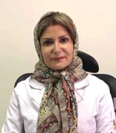 دکتر ژیلا  حضرتی