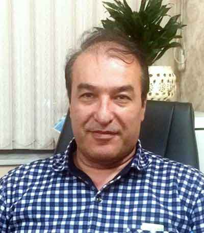 دکتر بهرام  عمرانی