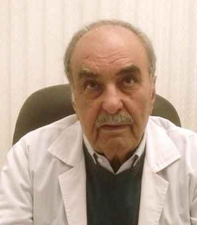 دکتر سید محمد  علوی نسب