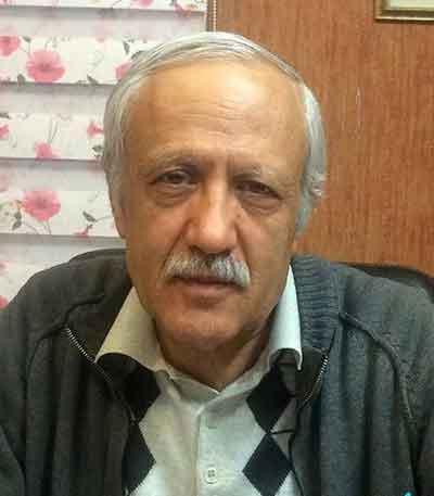 دکتر مصطفی افشارلر