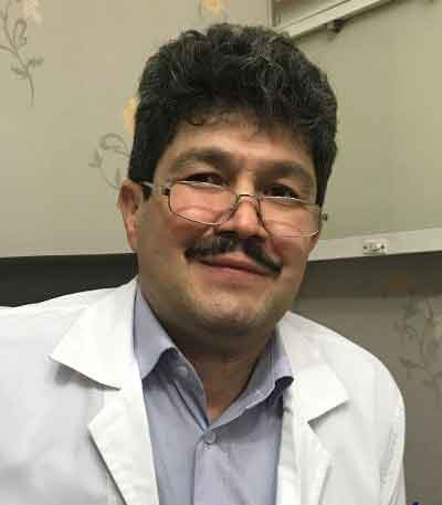 دکتر  حمید  پیراسته