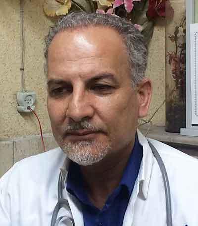 دکتر علی  هادی