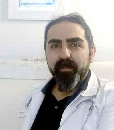 دکتر کامبیز  محمدی زاده دریانی