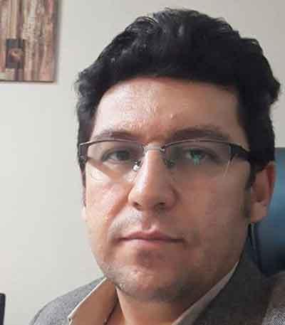 دکتر سید هادی حسینی سعادت