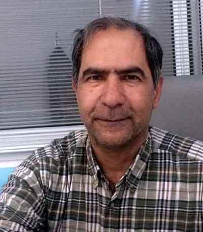 دکتر غلامرضا  عنایت