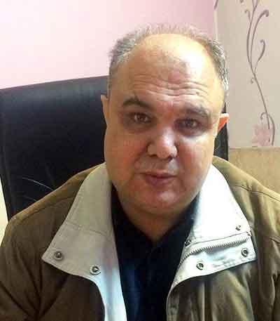 دکتر محمدعلی  صادقی