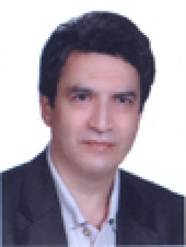 دکتر غلامرضا کورکی