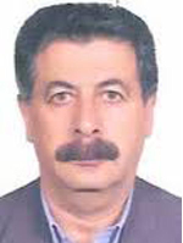 دکتر حسین چرندابی