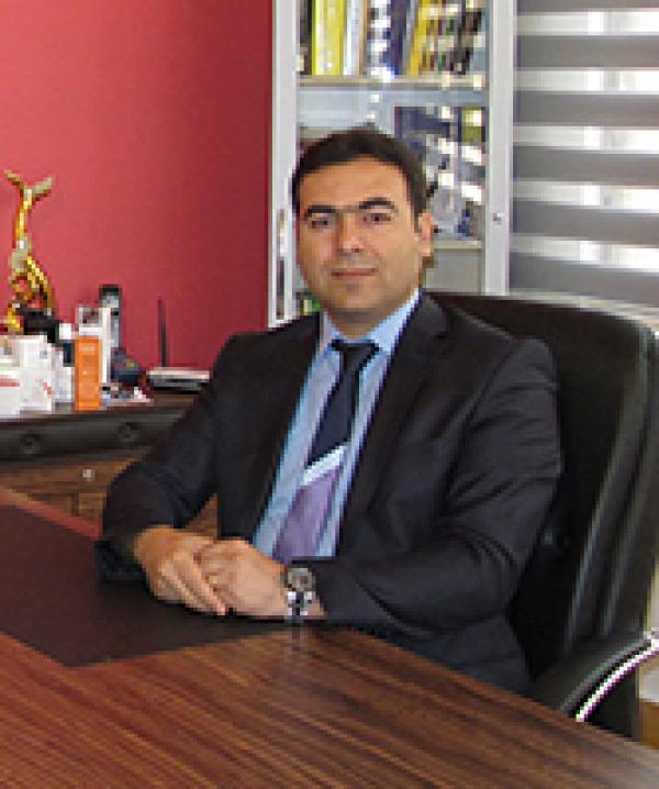 دکتر رضا تقی زاده مقدم