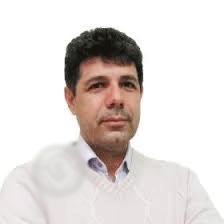 دکتر فریدون جمالی