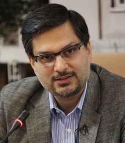 دکتر امیرعلی سهراب پور