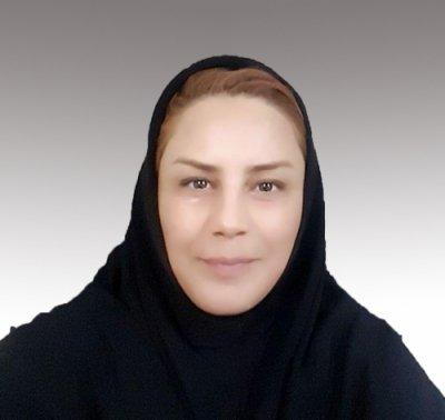 دکتر نازنین شاه حسینی