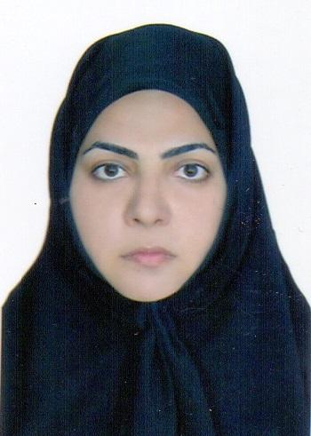 دکتر سیده فاطمه موسوی