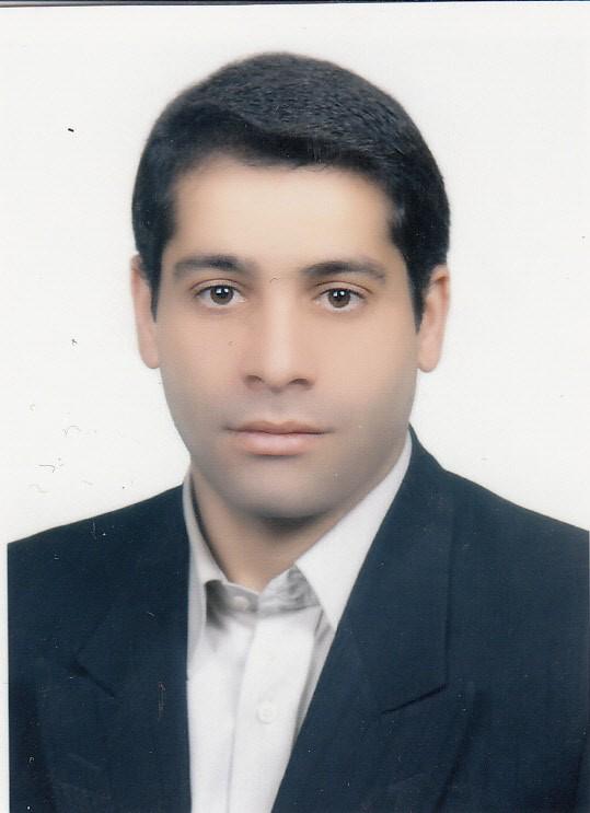 دکتر مهران نصر اصفهانی
