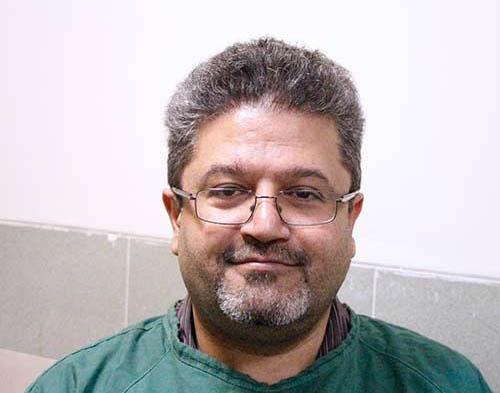 دکتر سید علیرضا تقوی