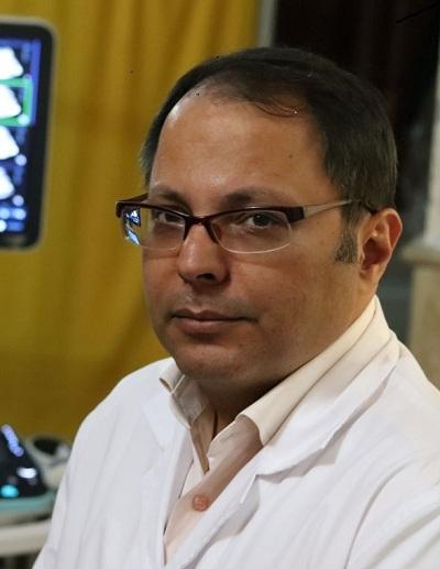 دکتر امیر رضا کیوان