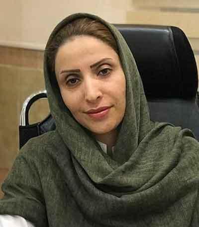 دکتر  سیده فرزانه  موسوی