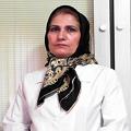 دکتر ربابه  محمد بیگی