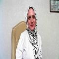 دکتر زهرا رمضانی خوزستانی