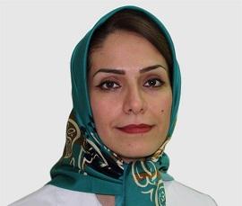 دکتر سودابه متین