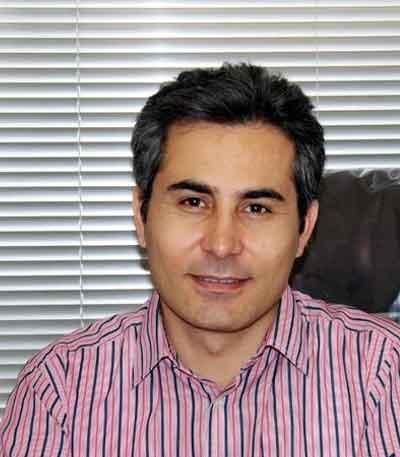 دکتر علیرضا  رحیمی