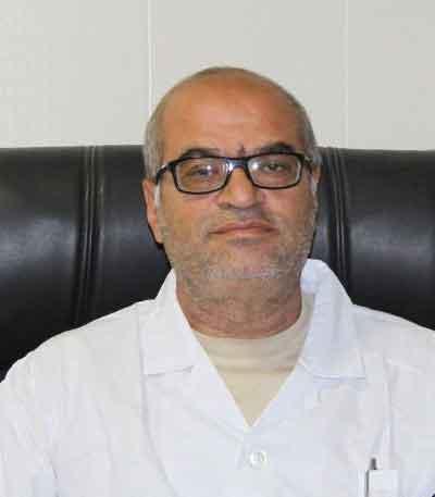 دکتر محمد حسن  سربی