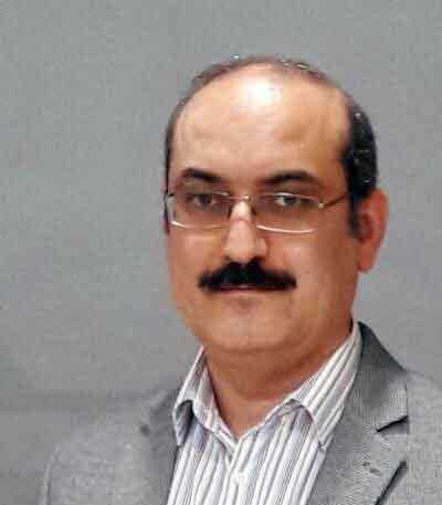 دکتر سید علا  کاظمینی