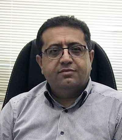 دکتر بهرام  شهریاری