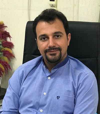 دکتر  جمشید  شریفی